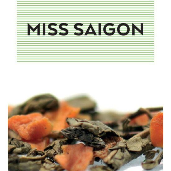 johan & nyström MISS Saigon, ízesített zöldtea