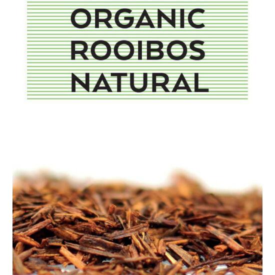 johan & nyström Organic Rooibos Natural, Rooibos tea