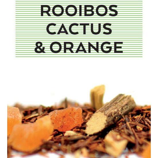 johan & nyström Rooibos Cactus & Orange, Rooibos tea