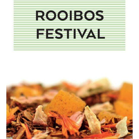 johan & nyström Rooibos Festival, Rooibos tea
