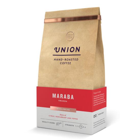 Union Hand Roasted  Maraba Rwanda 200g