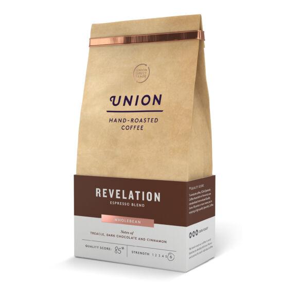 Union Hand Roasted  Revelation 200g