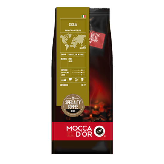 Mocca D'or Sicília 500g