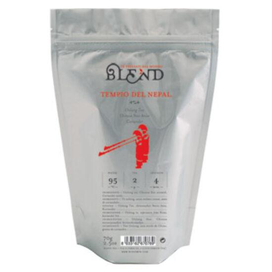 Blend Tempio Nepal 80gr szálas tea