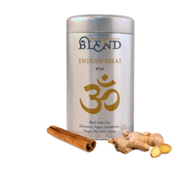 Blend Indian Chai 100gr szálas tea TIN