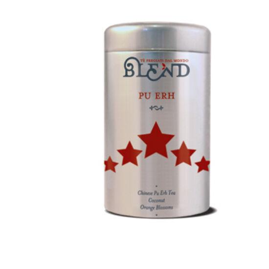Blend Pu Erh 100gr szálas tea TIN