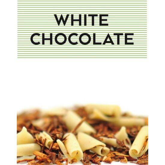 johan & nyström White Chocolat 100g, Rooibos tea
