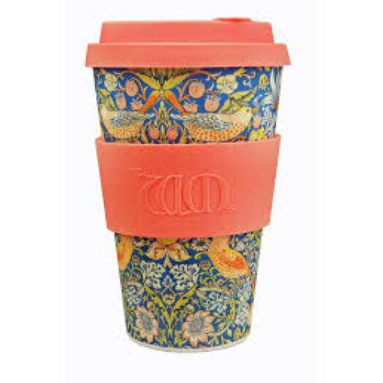 Ecoffee Cup hordozható kávéspohár - WM Thief 400 ml