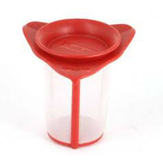 Bodum Yo-Yo set teás bögre szűrővel 0,35l