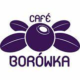 Café Borowka szirup