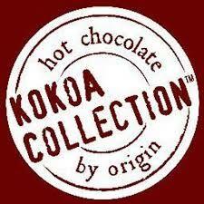 Kokoa Collection csokoládé