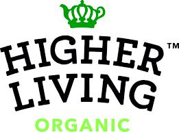 Higher Living filteres tea