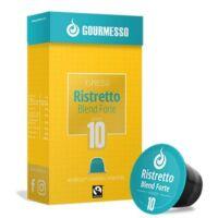 Gourmesso Ristretto Blend Forte, 10 db