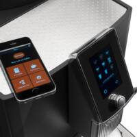 Nivona CafeRomatica 1030  automata  kávéfőző