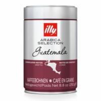 illy MonoArabica Guatemala szemes kávé, 250 g