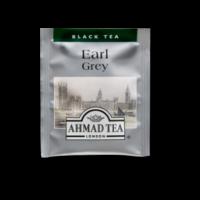 Ahmad Tea Earl Grey fekete tea, aromazáró tasakban, 20 db