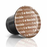 Gourmesso Nocciola Nespresso kompatibilis kávékapszula, 10 db