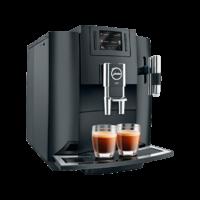 JURA E80 automata kávéfőzőgép