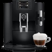 Jura E80 automata kávéfőző