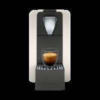Cremesso Compact One II. kávégép, fehér
