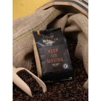Marley Coffee Keep On Moving szemes kávé 227g