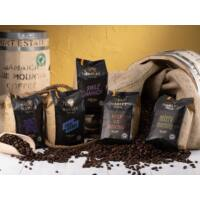 Marley Coffee Misty Morning szemes kávé 227g