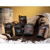 Marley Coffee One Love szemes kávé, 227g