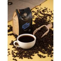 Marley Coffee Soul Rebel szemes kávé 1000g