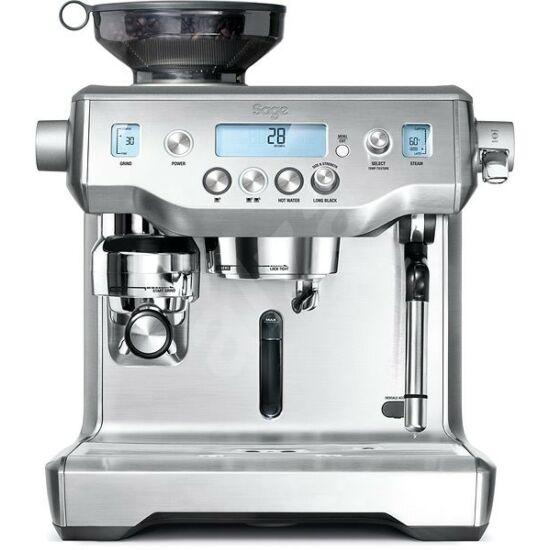 Sage BES980 Eszpresszó Kávéfőző