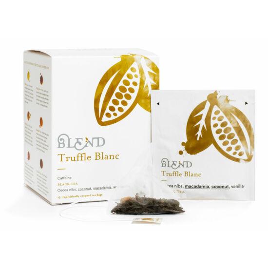 Blend Truffle Blanc tea ,15 db filter