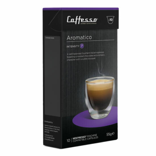 Caffesso Aromatico, 10 db