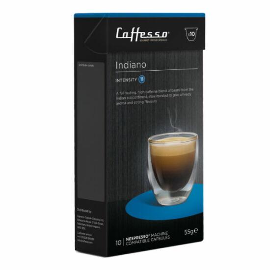 Caffesso Indiano, 10db
