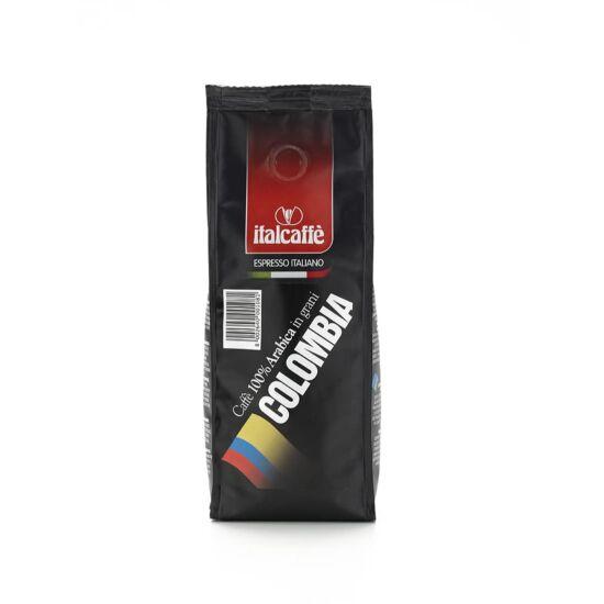 Italcaffe Colombia 100% Arabica szemes kávé 250g
