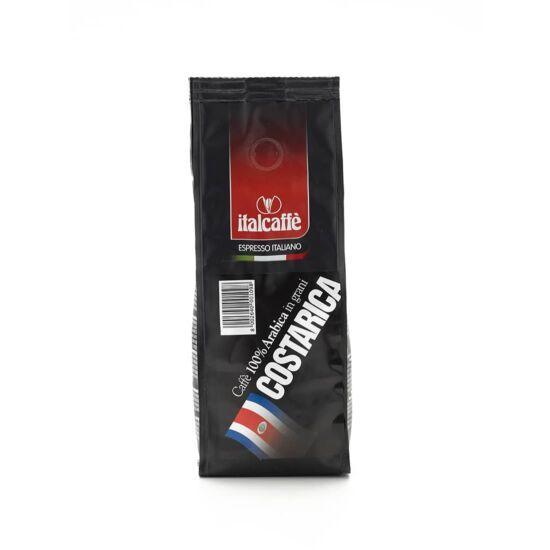 Italcaffe Costa Rica 100% Arabica szemes kávé 250g
