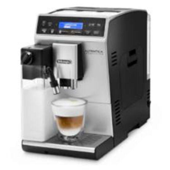 DeLonghi ETAM29.660SB  automata kávéfőzőgép
