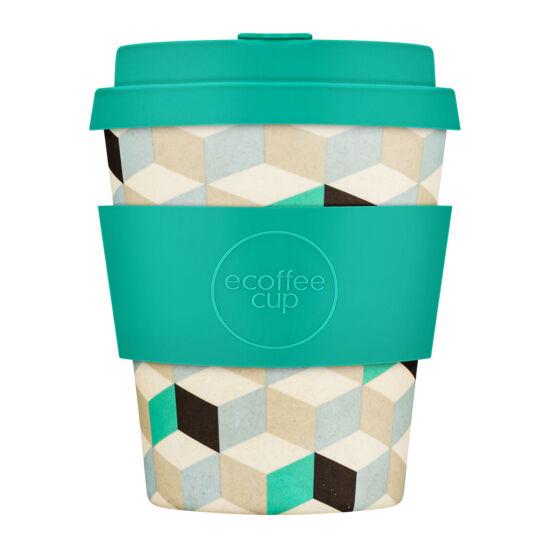 Ecoffee Cup, Frescher kávéspohár, 250ml