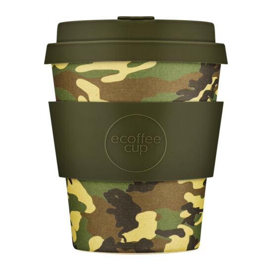 Ecoffee Cup, Mike & Eric kávéspohár, 250ml