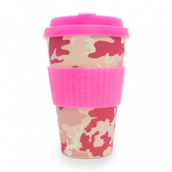 Ecoffee Cup, Miss Wasilla kávéspohár, 400ml