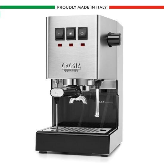 Gaggia Classic 2018 Kávéfőző inox