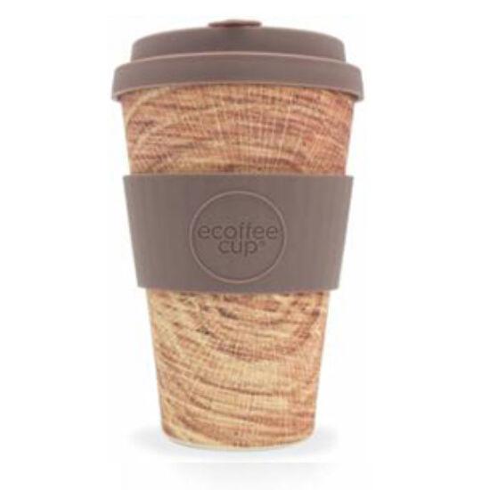 Ecoffee Cup, Jack O'Toole kávéspohár, 400ml