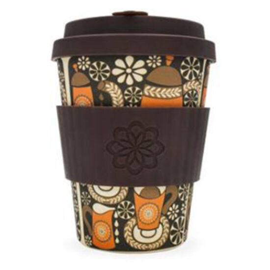 Ecoffee Cup, PW Morning Coffee kávéspohár, 340ml