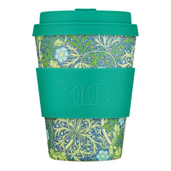 Ecoffee Cup, WM Seaweed Marine kávéspohár, 340ml
