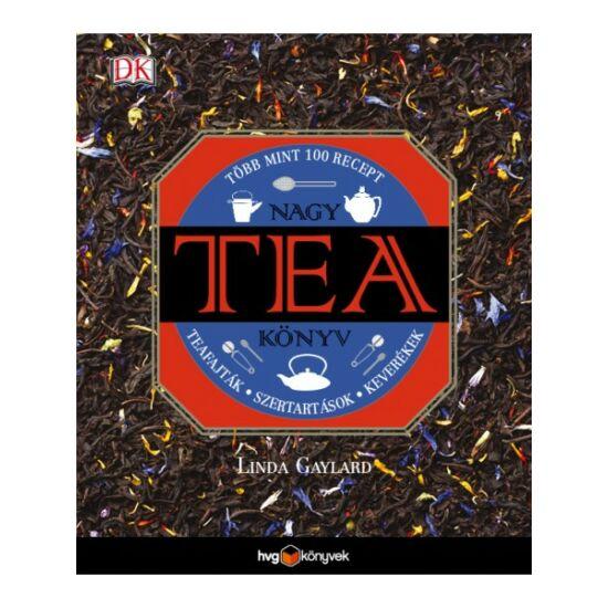 Nagy Tea Könyv