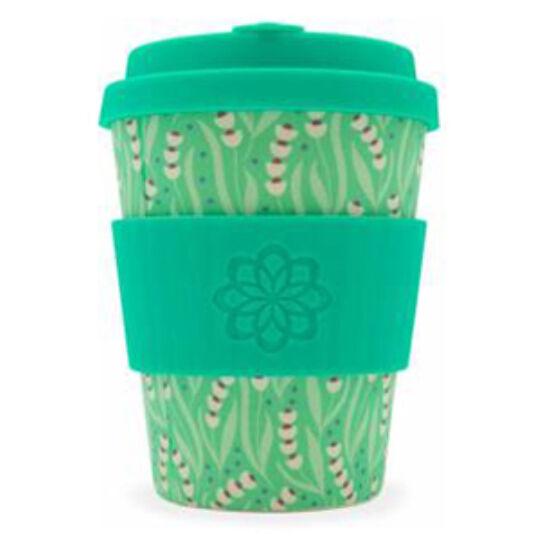 Ecoffee Cup, Tiny Garden Amstel kávéspohár, 340ml