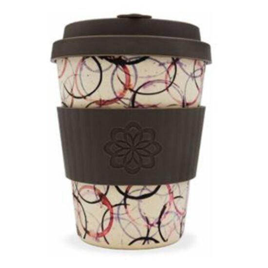 Ecoffee Cup, PW Trail Of Lifetime kávéspohár, 340ml