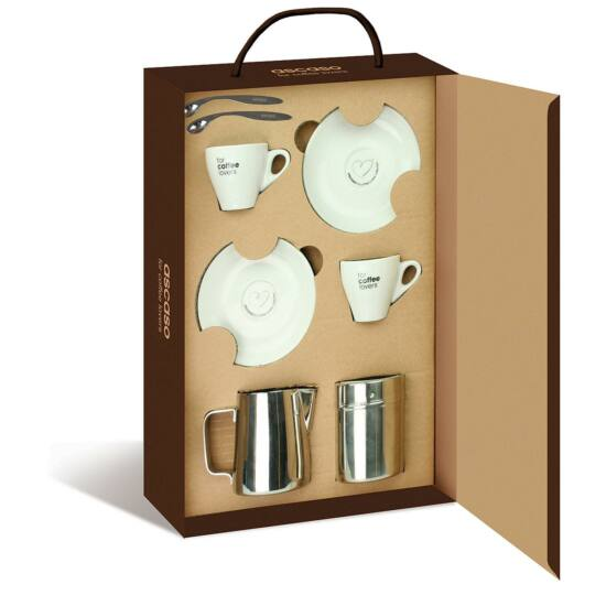 Ascaso Barista Pack
