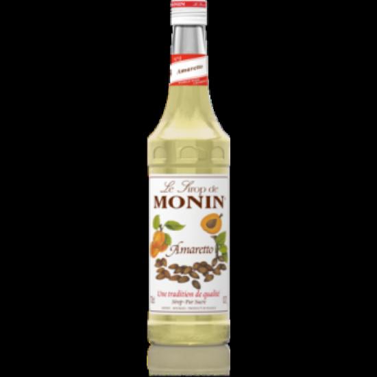 Monin Amaretto Szirup 0,25l