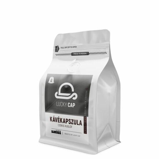 Bányai Csokis Kuglóf Nespresso kompatibilis kávékapszula 20db