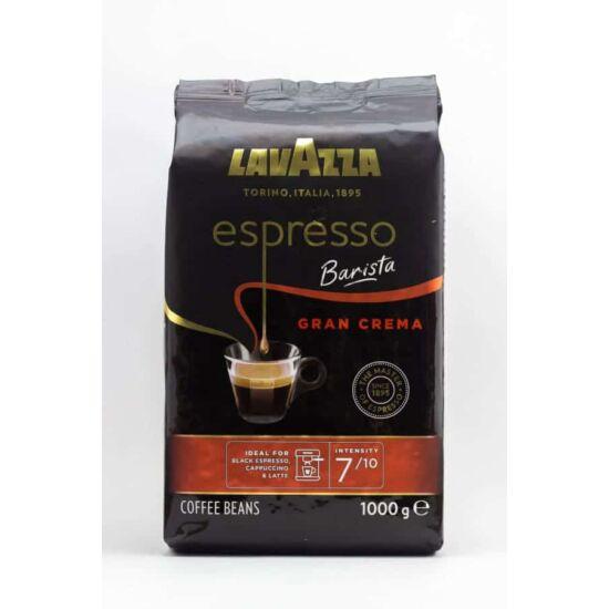 Lavazza Barista Gran Crema 1000g szemes kávé