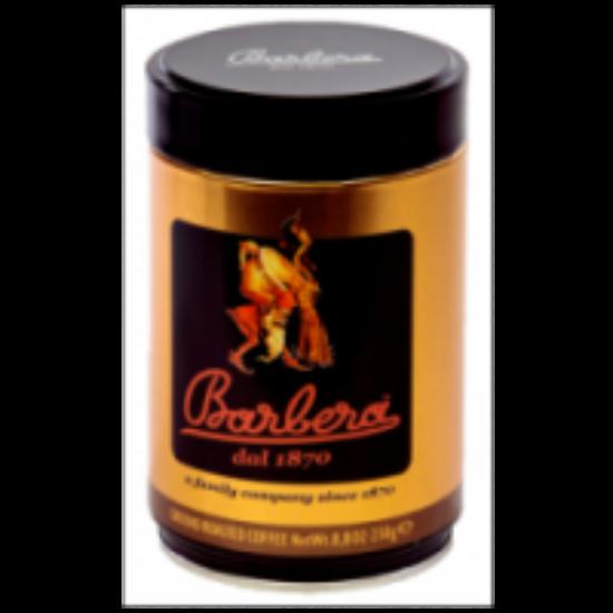 Barbera Can 250g szemes kávé